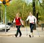 Wilt u ook wandelen met de juiste Nordic Walking poles ?